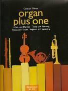 Organ plus one. Loben und Danken. Taufe und Trauung