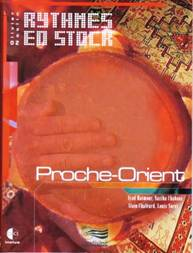 Louis SOREL : Proche-Orient.  « Rythmes en stock »