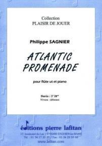 Atlantic promenade