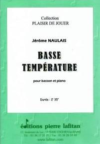 Basse température
