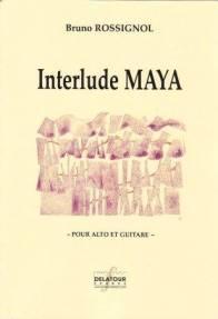 Interlude Maya