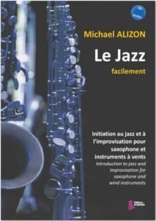 Le jazz facilement.
