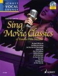 Sing Movie Classics.
