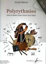 Gilles TREILLE : Polyrythmies