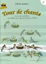 Jean-Clément JOLLET : Tour de chants