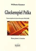 Wilhem KRAMER : Glockenspiel Polka