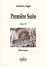 Andrew AGER : Première suite