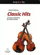 Vladimir BODUNOV : Classic Hits
