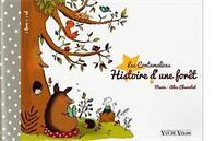 Marie-Alice CHARRITAT : Collection « les Contamalices » : Dingos ces animaux ! 1vol. 1CD. Histoire d'une forêt. 1vol. 1CD. Hugues le petit indien. 1vol. 1CD. Vande Velde : VV407, VV406, VV408.