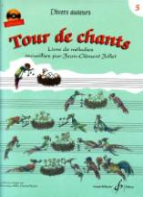 Tour de chants.