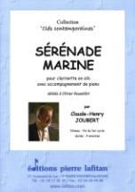 Sérénade marine