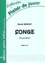Hervé BOULET : Songe