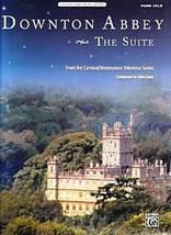 John LUNN : Downton Abbey