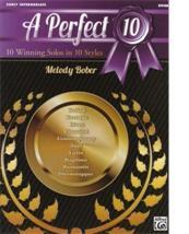 Melody BOBER : 10 Winning