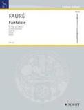 Fantaisie pour flûte & piano