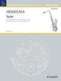 Raaf HEKKEMA (1968) : Suite