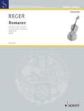 Max REGER (1873-1916) : Romanze