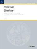 Missa brevis Sancti Martini