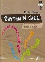 Freddy Roux : Rhytm'n Jazz