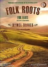 Hywel DAVIES : Folk roots