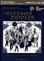Edward Huws Jones : The Klezmer Fidler.