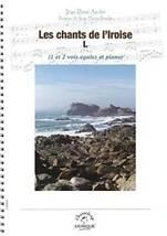 Jean-René ANDRÉ : Les chants de l'Iroise. I.