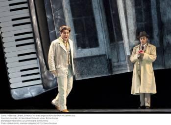 Reprise à Genève d'une production mythique de Juliette de Martinů