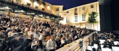 LE FESTIVAL D'AIX-EN-PROVENCE