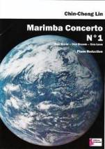 Marimba Concerto n°1. One World-One Dream-One Love.