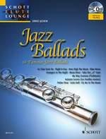 Jazz Ballads.