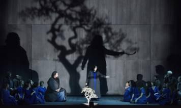 La magnifique Norma de Maria Agresta au Théâtre des Champs-Elysées
