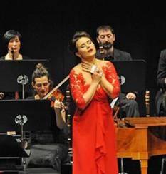 « Mon Rossini », selon Olga Peretyatko