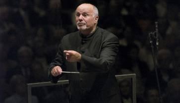Orchestre Français des Jeunes, David Zinman, Nelson Freire : que de talents réunis !