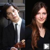 Deux jeunes talents aux Pianissimes