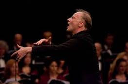 Gianandrea Noseda embrase la Philharmonie de Paris