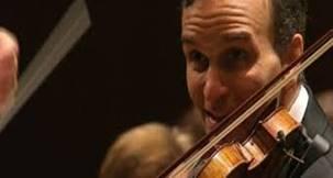 Gil Shaham, le violon dans la joie