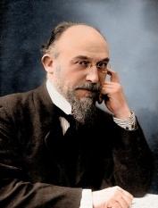 Pour le 150ème anniversaire de la naissance d'Erik Satie