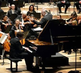 Rachmaninov réhabilité ?