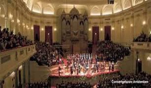 L'expérience du Concertgebouw