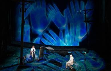 Entre espoir et désastre : Les Stigmatisés à l'opéra de Lyon