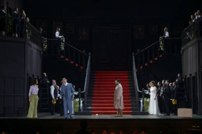 Les Scènes De Faust De Robert Schumann