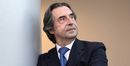 Riccardo Muti à l'Orchestre National  : Un grand moment !