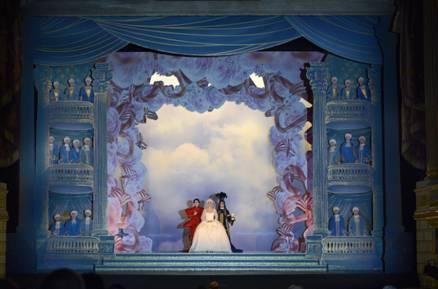 Dardanus en majesté à l'Opéra de Bordeaux