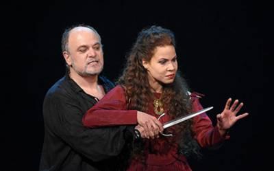 Macbeth de Verdi au Théâtre des Champs-Elysées