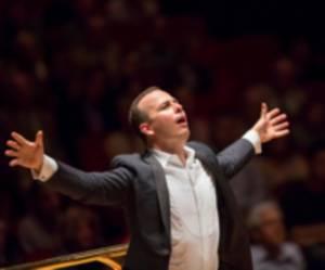 Une soirée contrastée avec l'Orchestre Philharmonique de Rotterdam