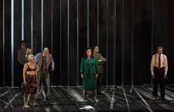 Shakespeare voit son Roi Lear enfin honoré d'un opéra