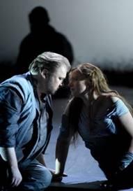 Superbe Tristan et Isolde au Théâtre des Champs-Elysées