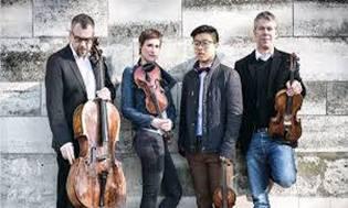 Trésors de la musique romantique française pour quatuor à cordes