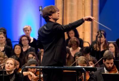 Le Paradis et la Péri de Schumann au Festival de Saint-Denis