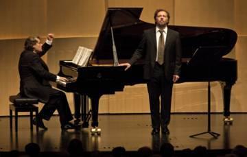 Christian Gerhaher chante Mahler : La référence !